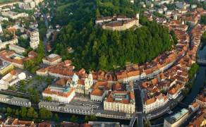Croatia, Slovenia & Venice