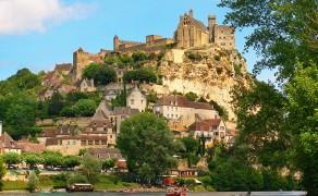 Bordeaux, Dordogne & Languedoc, France