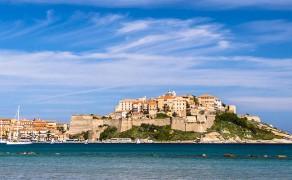Corsica: Mediterranean Jewel