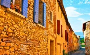 Burgundy & Provence, France