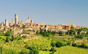 Giovanni's Tour of Italy: Rome, Piglio & Sulmona