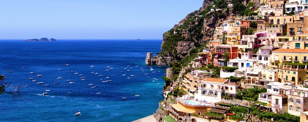 Amalfi coast tours italy vacation packages olde for Isle of capri tours