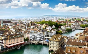 Italy's Northern Lakes & Switzerland Tour