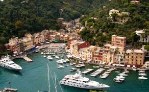 Southern France & Northern Italy Tour