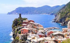 Tuscany, Umbria & Cinque Terre, Italy