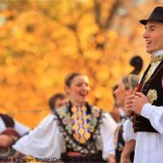 Bećarac singing and playing from Eastern Croatia