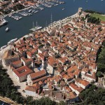 Historical city of Trogir (UNESCO)