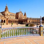 exploring the cultural treasures of Andalusia – Spain