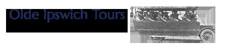 Olde Ipswich Tours