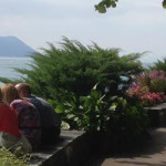 Switzerland Tour: Gruyeres, Broc and Montreux