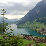 Switzerland Tour: Lucerne and Brienz