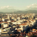 Slovenia Tour: Ljubljana